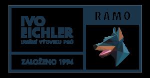Ivo Eichler - výcviková škola Rámo